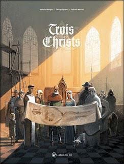 3 Christs