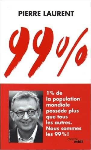 99 % de Pierre Laurent