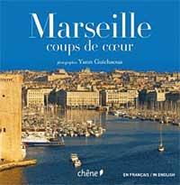Marseille coups de coeur