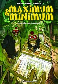 Maximum et minimum T.1