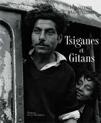 Tziganes et Gitans