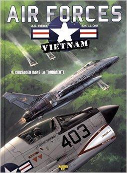 Air Forces - Vietnam T4