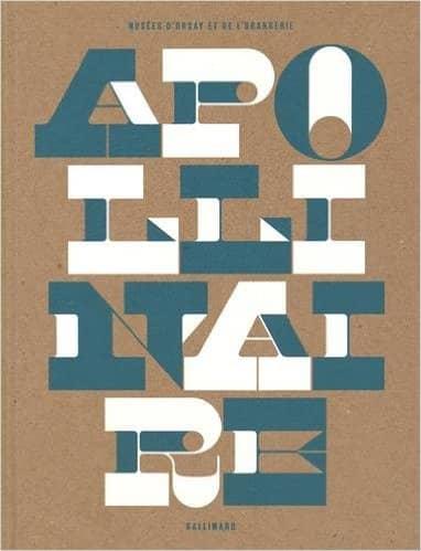 Apollinaire : Le regard du poète de Collectif des éditions Gallimard