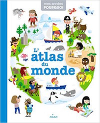 Atlas du monde