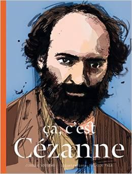 Ca, c'est Cézanne
