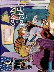 Calvin & Hobbes original T2