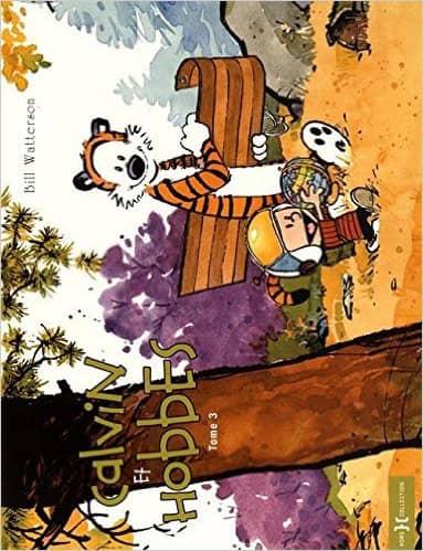 Calvin & Hobbes T3 de Bill Watterson