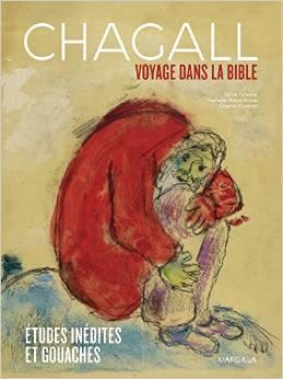 Chagall Voyage dans la Bible