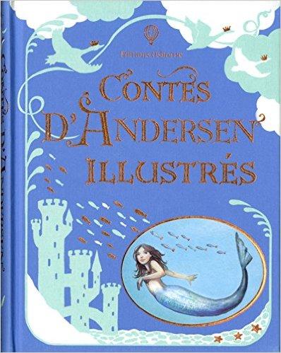 Contes d'Andersen illustrés