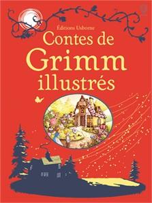 Contes de Grimm illustrés