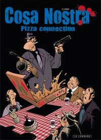 Cosa Nostra T.3