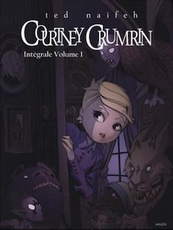 Courtney Crumrin - Intégrale 1