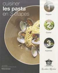 Cuisiner les pasta en 3 étapes