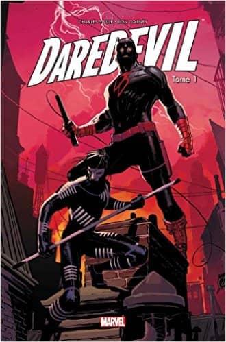 Daredevil T1 de Charles Soule & Ron Garney