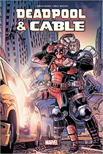 Deadpool et cable