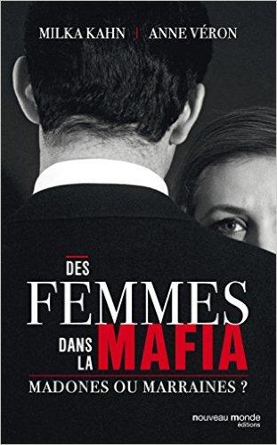 Des femmes dans la mafia