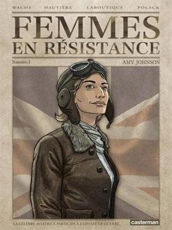Femmes en résistance T1