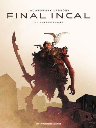 Final Incal T3