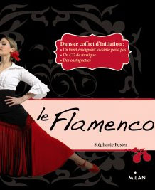 Flamenco box