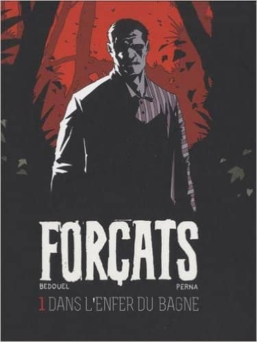 Forcats T1 de Fabien Bedouel & Patrice Perna