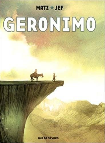 Geronimo de Matz & Jef
