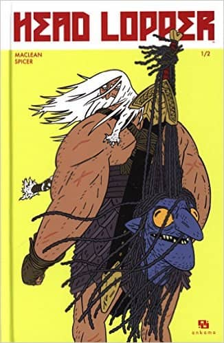 Head Lopper T1 de Andrew Maclean & Mike Spicer