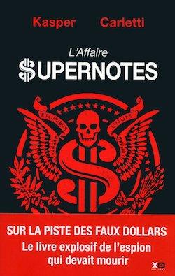 L'affaire des supernotes