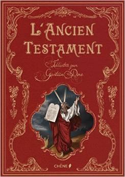 L'Ancien Testament par Gustave Doré