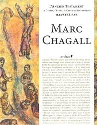 L'Ancien Testament par Marc Chagall