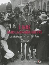 L'Inde dans la Grande Guerre