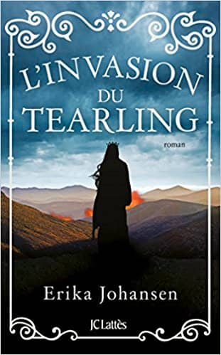 L'invasion du Tearling de Erika Johansen