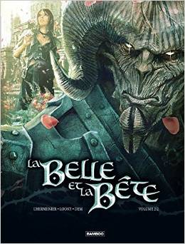 La Belle et La B�te T2