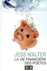 La vie financière des poètes