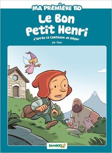 Le bon petit Henri de Hamo