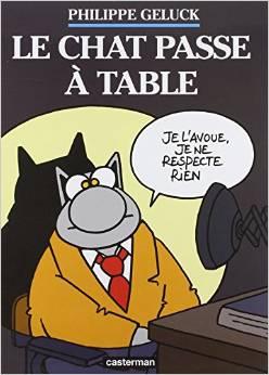 Le Chat T19