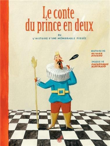 Le conte du prince en deux