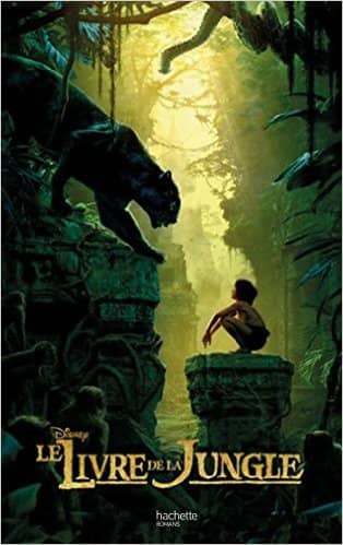 Le Livre de la jungle de collectif Disney