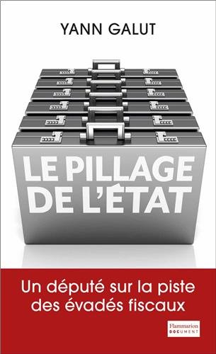 Le pillage de l'Etat