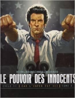 Le pouvoir des innocents Cycle II T3