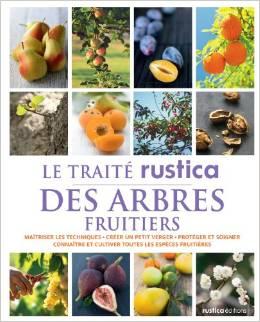 Le traite rustica des arbres fruitiers