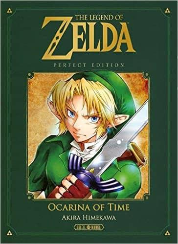 Legend of Zelda - Ocarina of Time