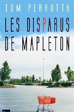 Les disparus de Mapleton
