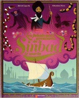 Les fabuleuses aventures de Sinbad