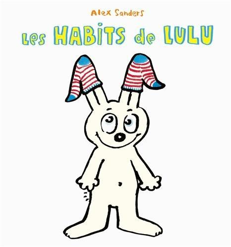 Les habits de Lulu