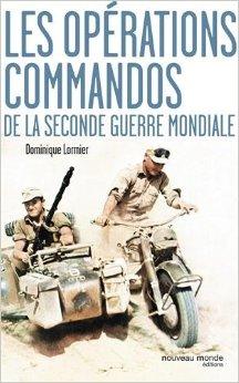 Les opérations commandos
