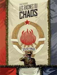 Les Racines du Chaos T.1