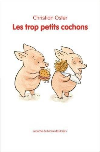 Les trop petits cochons