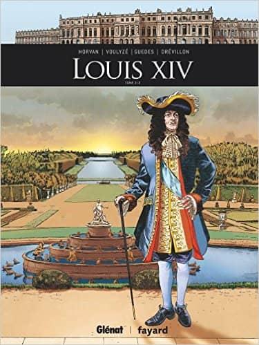 Louis XIV - T2