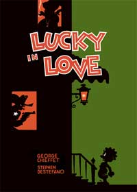 Lucky in love T.1