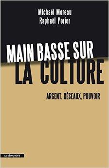 Main basse sur la culture